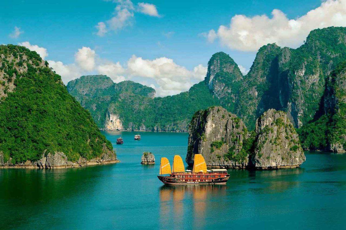 Вьетнам — vietnam 1