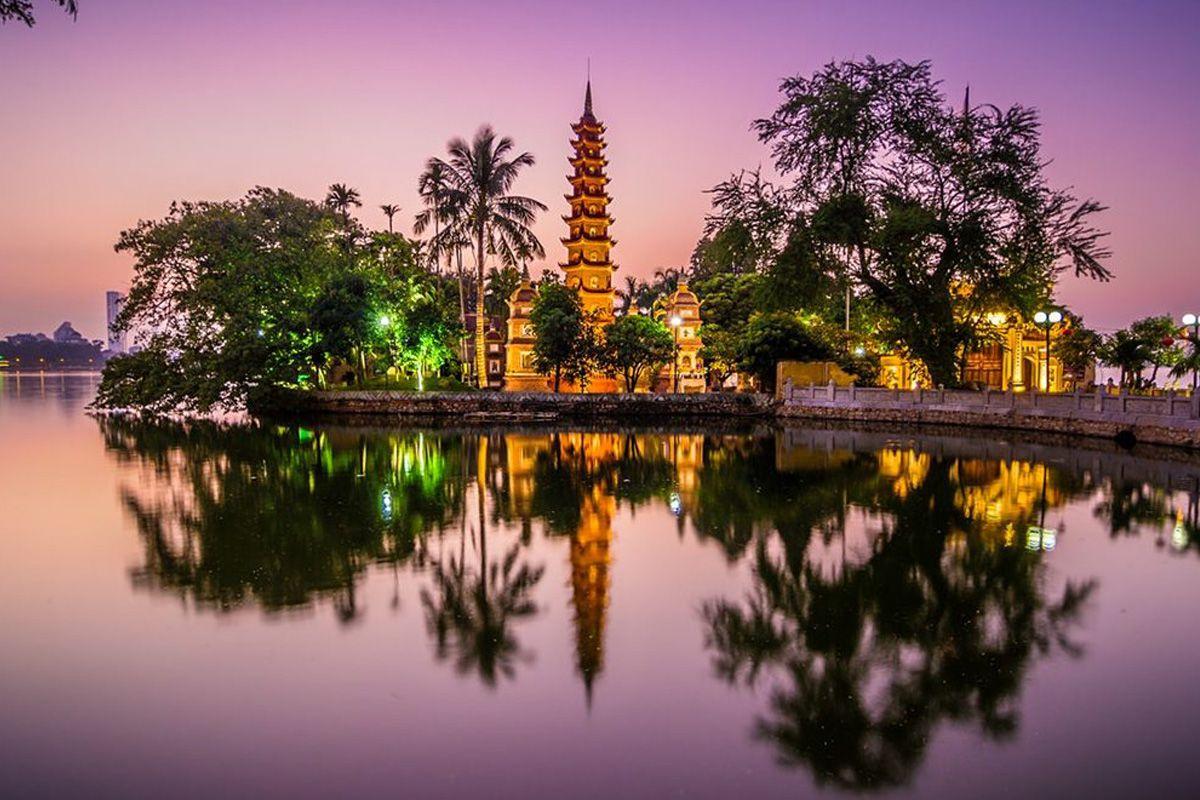 Вьетнам — vietnam 3