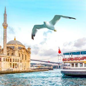 Стамбул - Классика